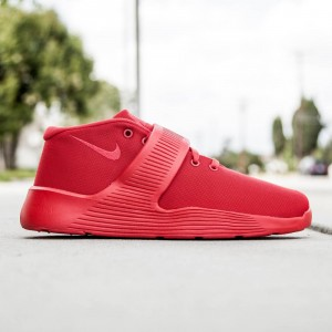 Nike Men Ultra Xt Mesh (university red / university red)