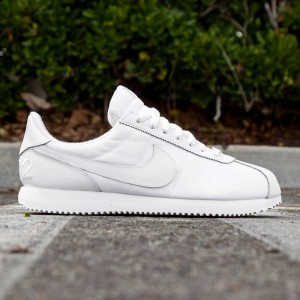 Nike Men Cortez Basic Qs 1972 (white / white / white)