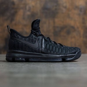 Nike Men Zoom Kd 9 (black / black-anthracite)