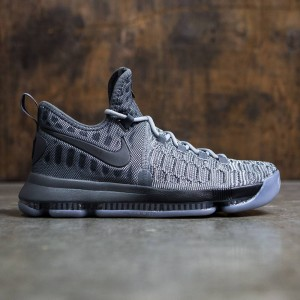Nike Men Zoom Kd 9 (dark grey / wolf grey)