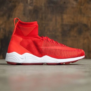 Nike Men Air Zoom Model 1 Fk (university red / university red-dark grey)