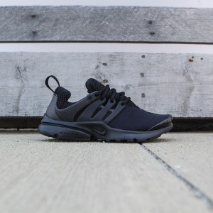 Nike Little Kids Presto (Ps) Pre-School Shoe (black / black-black)