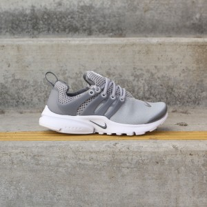 Nike Little Kids Presto (Ps) Pre-School Shoe (cool grey / white-wolf grey)