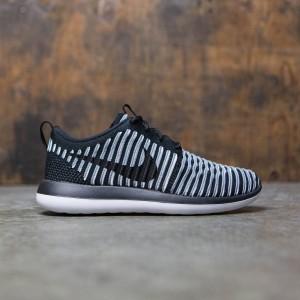 Nike Women Roshe Two Flyknit (black / black-white-cool grey)