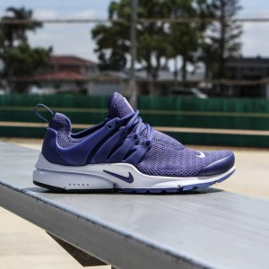 Nike Women WMNS NIKE AIR PRESTO (dk purple dust/bleached lilac/white/dk purple dust)