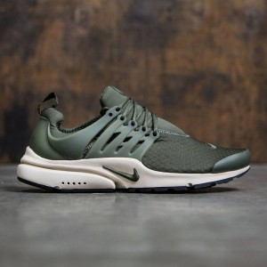 Nike Men Air Presto Essential (cargo khaki / cargo khaki-rattan-black)