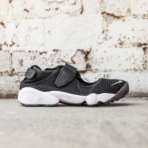 Nike Women Wmns Nike Air Rift Br (black / white / cool grey)