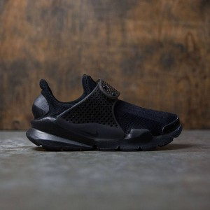 Nike Women Sock Dart (black / black-volt)
