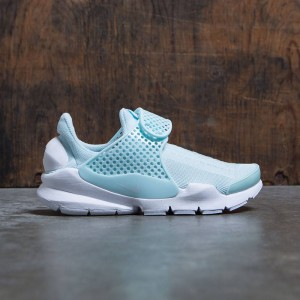 Nike Women Sock Dart (glacier blue / white)