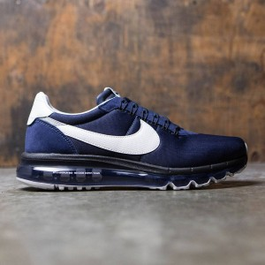 Nike Men Air Max Ld-Zero (obsidian / white)