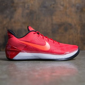 Nike Men Kobe A. D. (university red / black-total crimson)