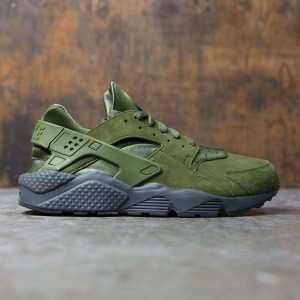 Nike Men Air Huarache Run Se (legion green / legion green-anthracite)