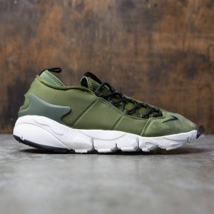 Nike Men Air Footscape Nm (legion green / black-summit white-black)