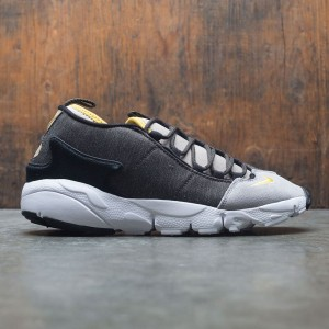 Nike Men Air Footscape Nm (sequoia / mineral gold-khaki-wolf grey)