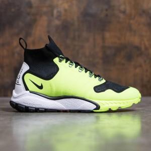 NikeLab Men Zoom Talaria Mid Fk Lab (black / black-volt-white)