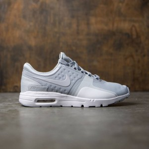 Nike Women Air Max Zero (wolf grey / wolf grey-white)