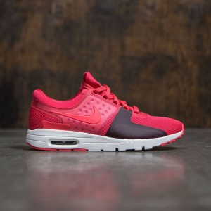Nike Women Air Max Zero (ember glow / ember glow-sail-night maroon)
