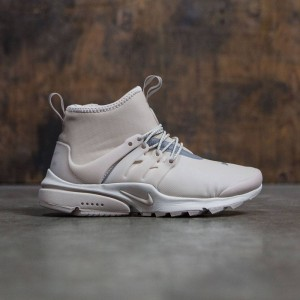 Nike Women Air Presto Mid-Top Utility (string / string-reflect silver-light bone)
