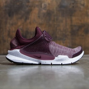 Nike Men Sock Dart Se Premium (night maroon / night maroon-university red)