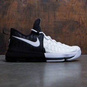 Nike Men Zoom Kd9 Bhm (white / white-black)