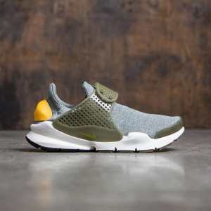 Nike Women Sock Dart Se (dark loden / gold leaf-dark loden-sail)