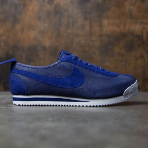 Nike Men Cortez 72 Classic (loyal blue / loyal blue-mtlc pewter-white)