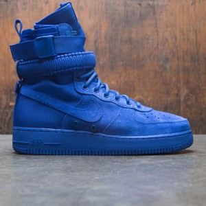 Nike Men Sf Air Force 1 (game royal / game royal)