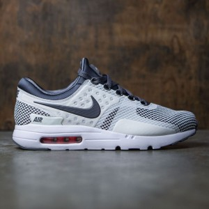 Nike Men Air Max Zero Essential (dark grey / dark grey-summit white)