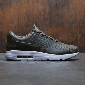 Nike Men Air Max Zero Essential (medium olive / medium olive-dark stucco)
