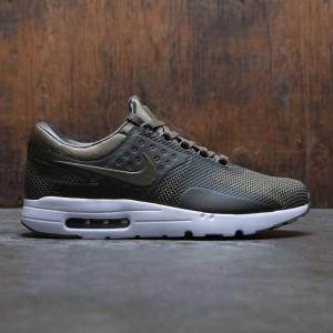 Nike Men Air Max Zero Essential (medium olive / medium olive-dark stucco)