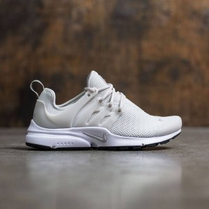 Nike Women Air Presto (light bone / lt iron ore-black-white)