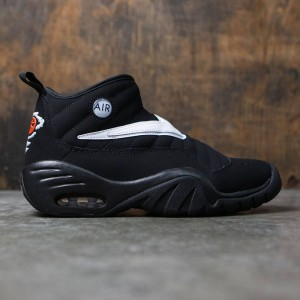 Nike Men Air Shake Ndestrukt (black / white-black-team orange)