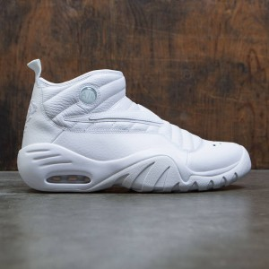 Nike Men Air Shake Ndestrukt (white / white-white)