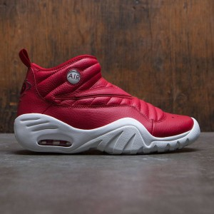 Nike Men Air Shake Ndestrukt (gym red / gym red-summit white-port)