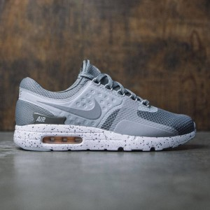 Nike Men Air Max Zero Premium (tumbled grey / wolf grey-white-melon tint)