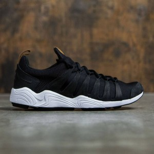 Nike Men Air Zoom Spirimic (black / black-white-hazelnut)