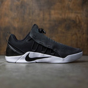Nike Men Kobe A.D. Nxt (black / metallic silver-white-white)