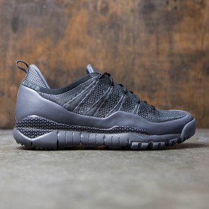 Nike Men Lupinek Flyknit (dark grey / black-cool grey)