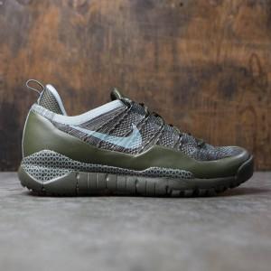 Nike Men Lupinek Flyknit (cargo khaki / mica green-cargo khaki)