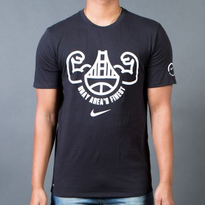 Nike Men Air Dg Final Tees (black)