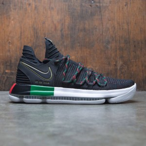 Nike Men Zoom Kd10 Lmtd (black / multi-color)