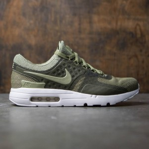 Nike Men Air Max Zero Br (trooper / trooper-summit white-cargo khaki)