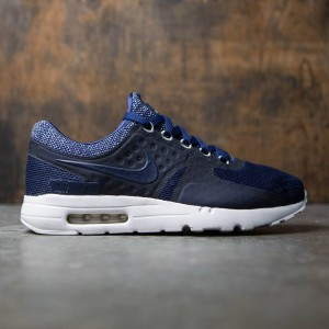 Nike Men Air Max Zero Br (midnight navy / midnight navy)