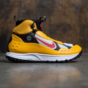 Nike Men Air Zoom Sertig 16 (taxi / chile red-black-white)
