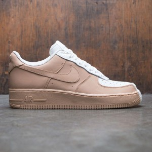 Nike Men Air Force 1 '07 Premium (sail / vachetta tan-sail)