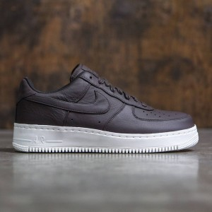 Nike Men Nikelab Air Force 1 Low (velvet brown / velvet brown-velvet brown)