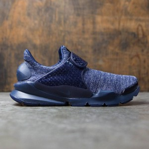Nike Men Sock Dart Br (midnight navy / midnight navy)