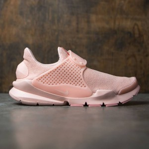 Nike Men Sock Dart Br (arctic orange / arctic orange)