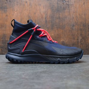 Nike Men Terra Sertig Boot (obsidian / black-dark obsidian-solar red)