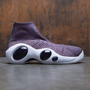 Nike Men Flight Bonafide (taupe grey / dark raisin-summit white)
